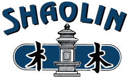 Shaolin Logo by Connor