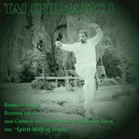 Tai Chi Magic 1 CD by Master Zhen