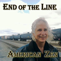 Album cover: END OF THE LINE