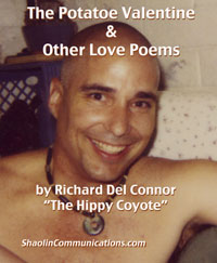 Epic poem love songs by The Coyote