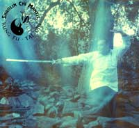 Tai Chi Straight Sword